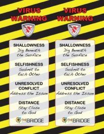 Virus Warnings