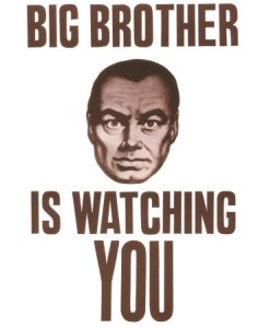 130-126~Big-Brother-is-Watching-You-Posters